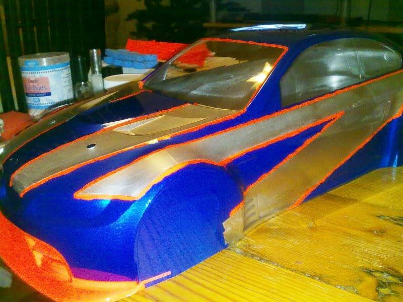 My new project for M3 Cup. 140220111458