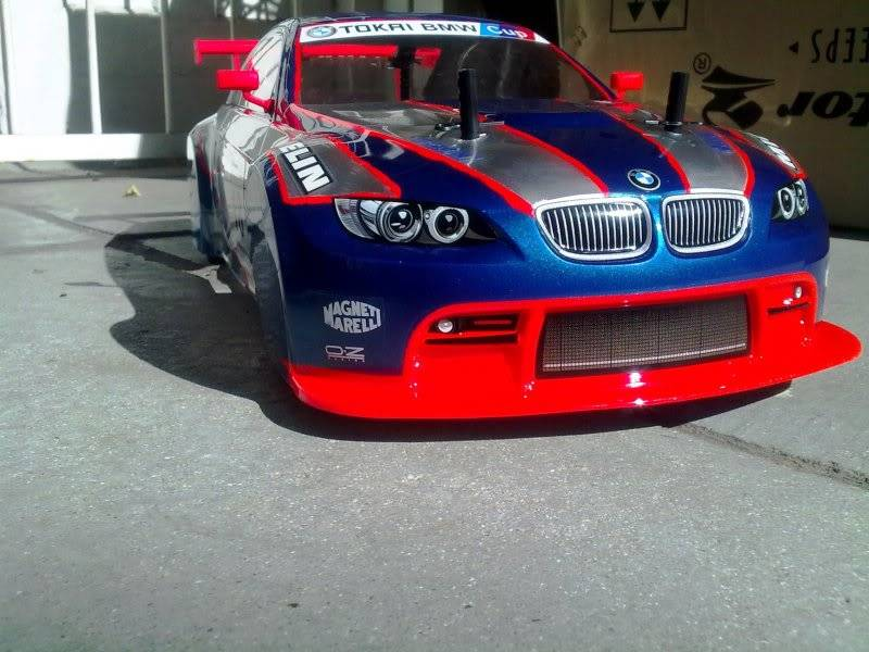 My new project for M3 Cup. 150220111478