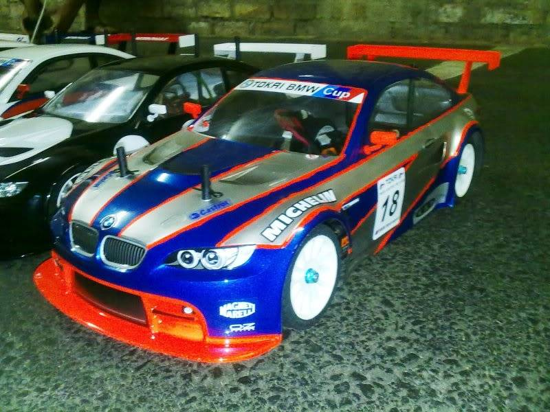 My new project for M3 Cup. 150220111490
