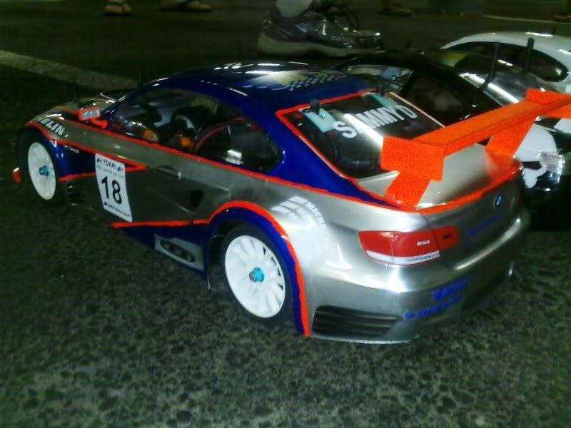 My new project for M3 Cup. 150220111491