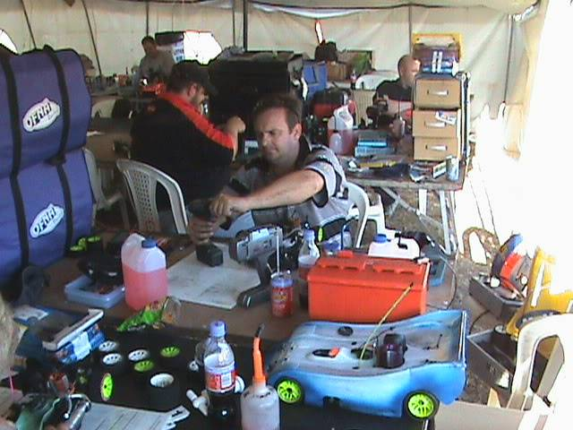 Past Nationals Competitors............ DMCC20061