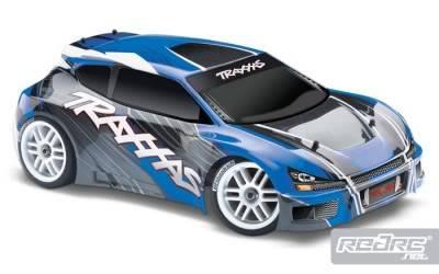 New Traxxas TraxxasRallyVXL-1-400x250