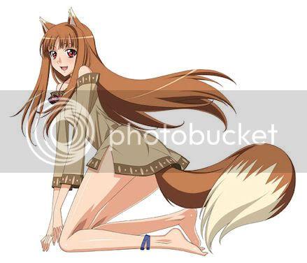 Da li ste ikada bili zaljubljeni u nekog anime lika? Kazuyakuroda_horo