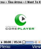 CorePlayer 1.2.0 NEW(ver. 3495)[INC. KEYGEN] Scr000013