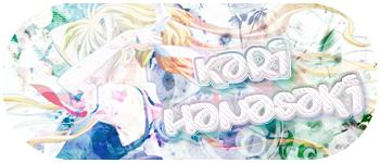 Konnichiwa =) Kari