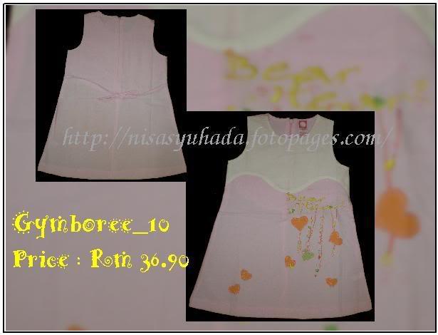 branded kidswear --------- SAle -------------- Gymboree_10