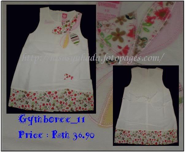 branded kidswear --------- SAle -------------- Gymboree_11