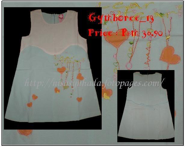 branded kidswear --------- SAle -------------- Gymboree_13