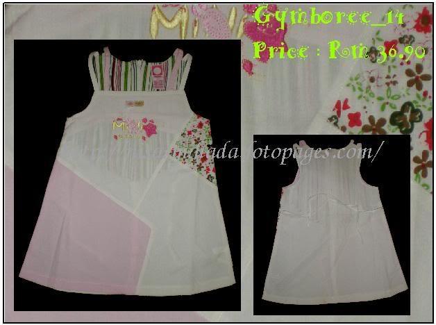 branded kidswear --------- SAle -------------- Gymboree_14