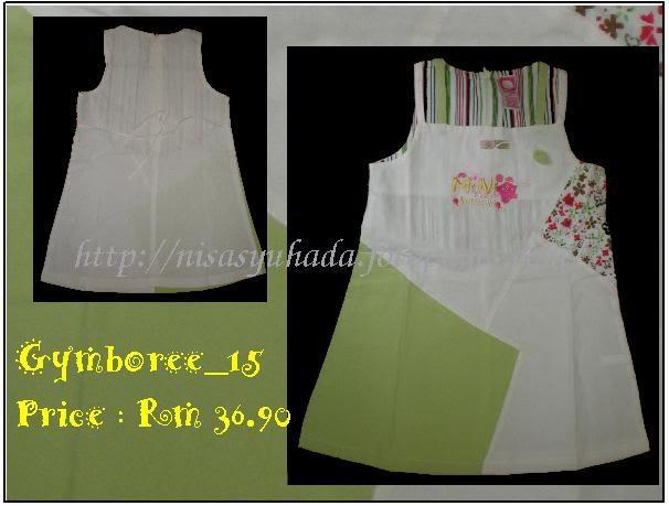 branded kidswear --------- SAle -------------- Gymboree_15