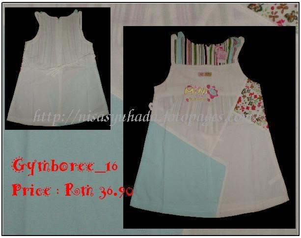 branded kidswear --------- SAle -------------- Gymboree_16