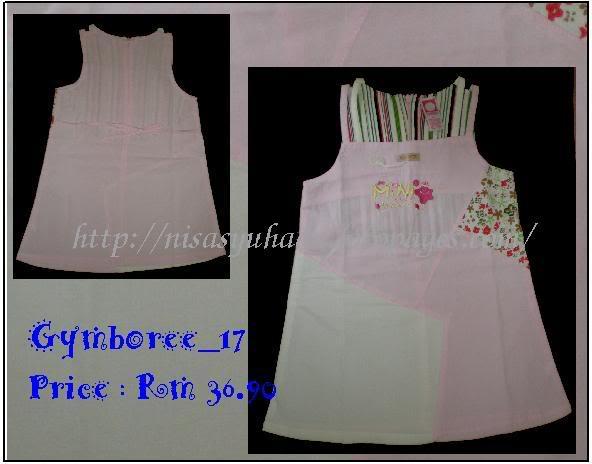 branded kidswear --------- SAle -------------- Gymboree_17