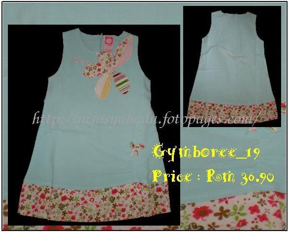 branded kidswear --------- SAle -------------- Gymboree_19
