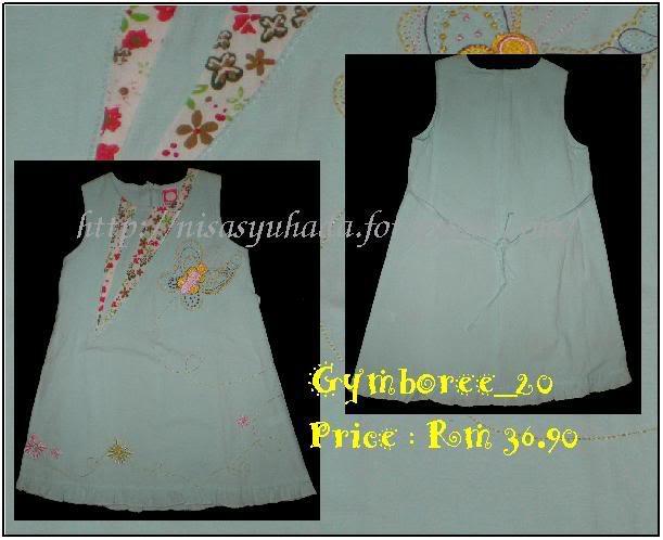 branded kidswear --------- SAle -------------- Gymboree_20