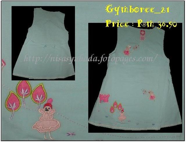 branded kidswear --------- SAle -------------- Gymboree_21