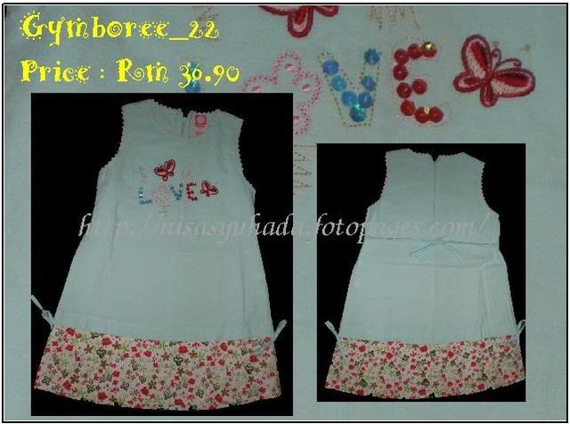 branded kidswear --------- SAle -------------- Gymboree_22
