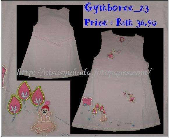 branded kidswear --------- SAle -------------- Gymboree_23