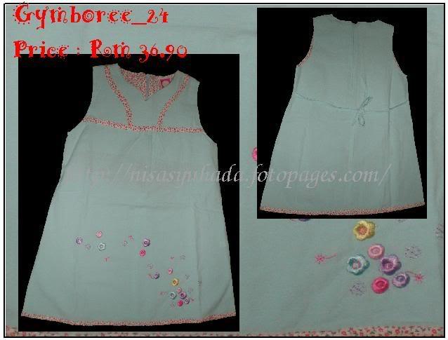 branded kidswear --------- SAle -------------- Gymboree_24