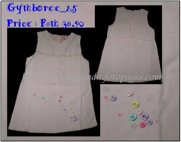branded kidswear --------- SAle -------------- Gymboree_25