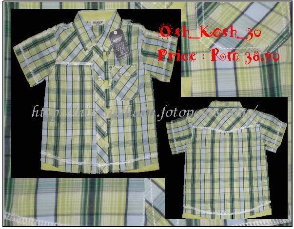 branded kidswear --------- SAle -------------- Osh_kosh_30