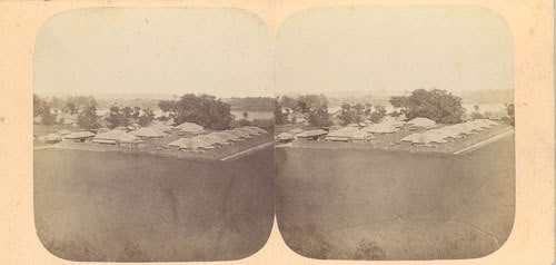 [Lịch sử] Bakumatsu (Mạc Mạt) Yokohama_1859