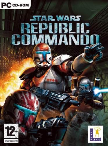 Star Wars Republic Commando [Full] [Español] [Mediafire] StarWarsRepublicCommando