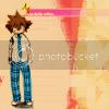 Kingdom Heart Sora003-ladyluckx3