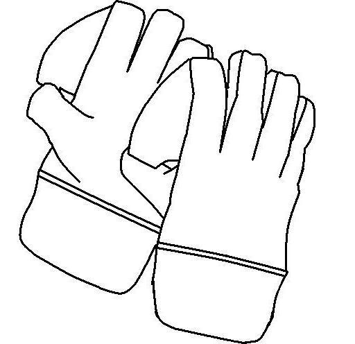 Design your own kit!! GlovesTemplate