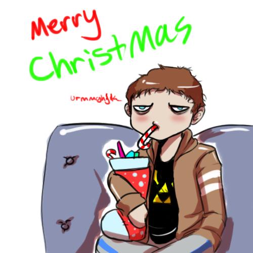 Shizzle my nizzle! Merrychristmas