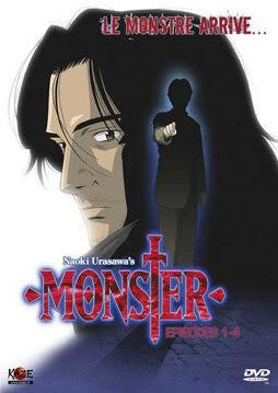 Monster COMPLETA Monster