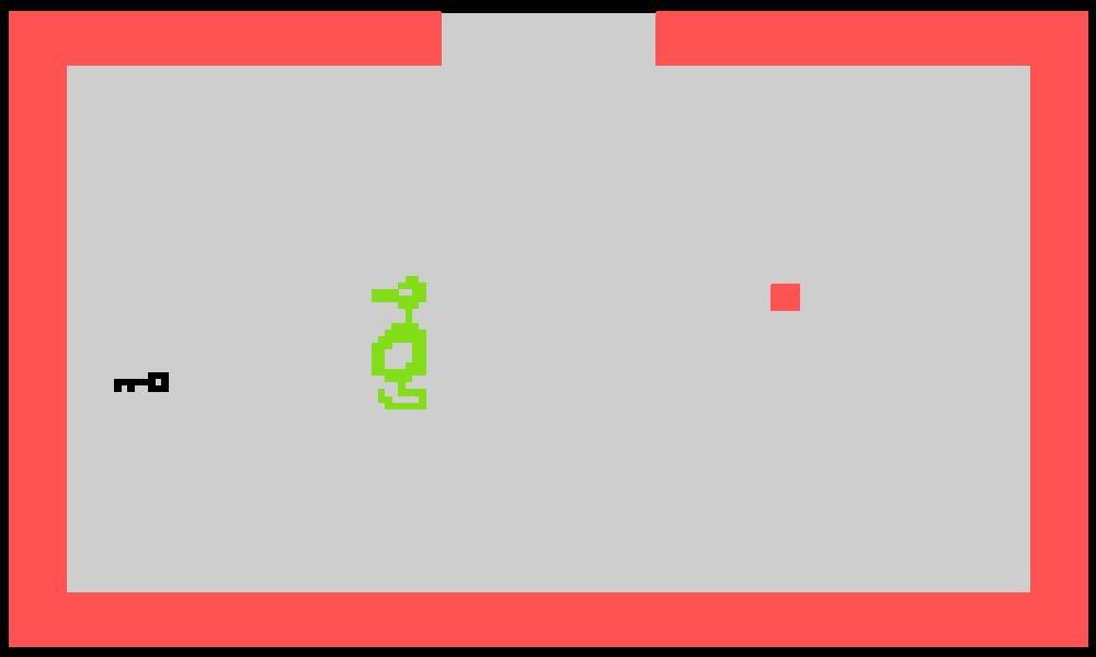 GAMES: Adventure (Atari 2600): as aventuras de um pixel Currentlevel