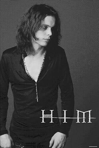 HIM Photos - Fotos dos Integrantes (1997-2008) 4