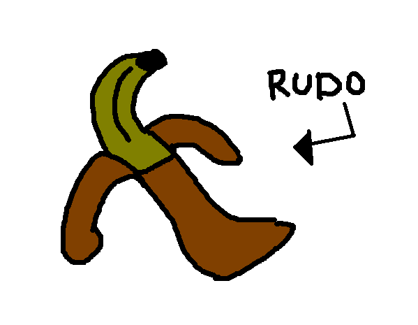 What are YOU? Rudo