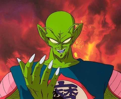 Nuevas Imágenes (ACTUALIZADO) + Nombre del remake de Dragon Ball Z - Página 7 PiccoloDaimaoh