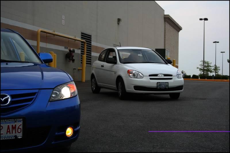 Tap's 09 Hyundai Accent IMG_5129