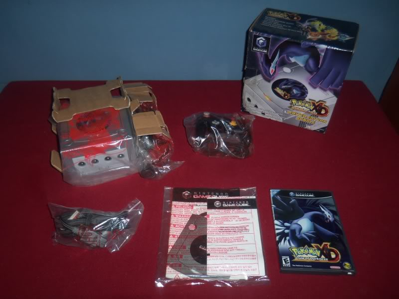 colección actualizada de kurono por el fin del mundo 21-12-12 GamecubeXD2