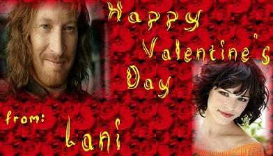 Happy Valentine's Day Lani-VDay