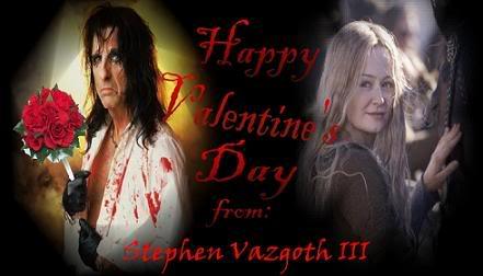 Happy Valentine's Day Vazgoth-VDay