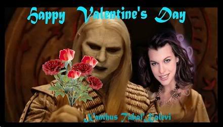 Happy Valentine's Day Xan-VDay