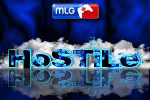 xSicK- Logos Logo-Hostile