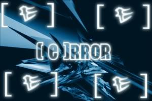 xSicK- Logos ERRoR