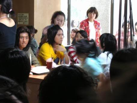 Danson in DCF and TKA [Pics in Upcoming Dramas] 13-1