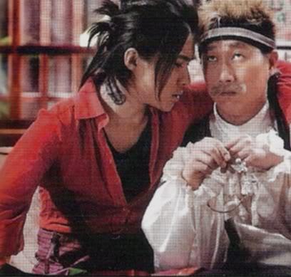 Danson's Photos n his Previous Dramas Guifeng2