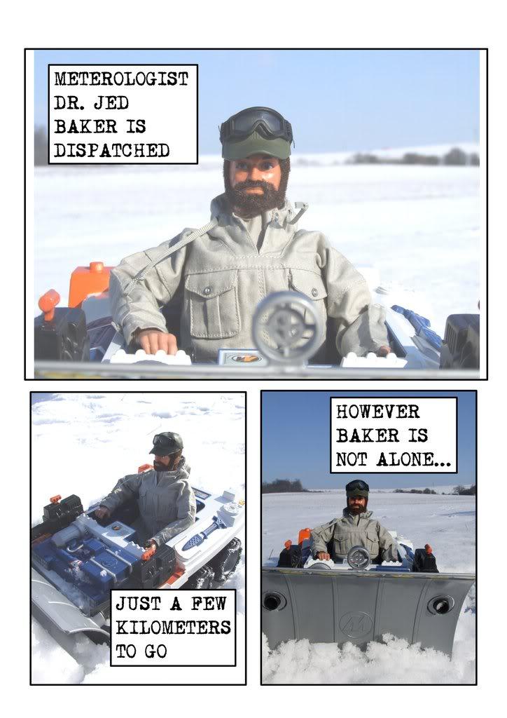 Artic Ambush Page_2-4