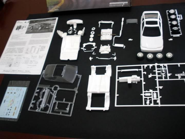 Honda Cr-x 002