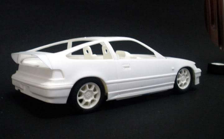 Honda Cr-x 003