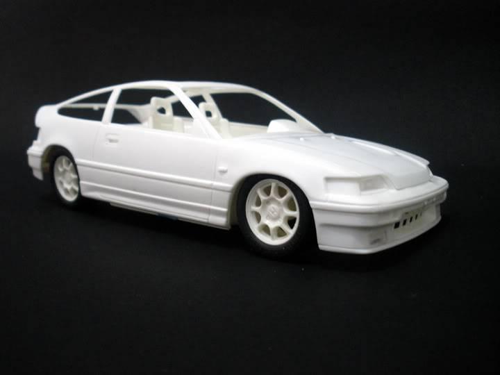 Honda Cr-x 007