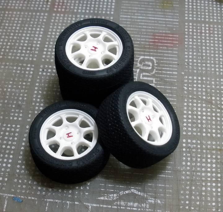 Honda Cr-x 039