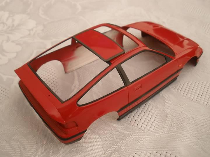 Honda Cr-x 041