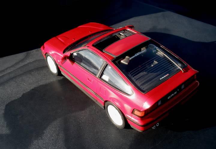 Honda Cr-x 080